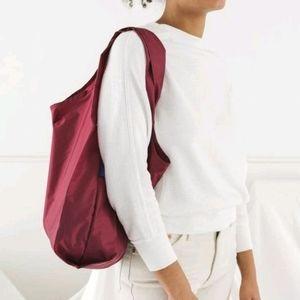 BAGGU Cranberry Reusable Bag